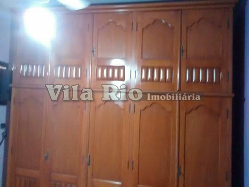 QUARTO1 - Casa 4 quartos à venda Vila Valqueire, Rio de Janeiro - R$ 1.000.000 - VR40078 - 6
