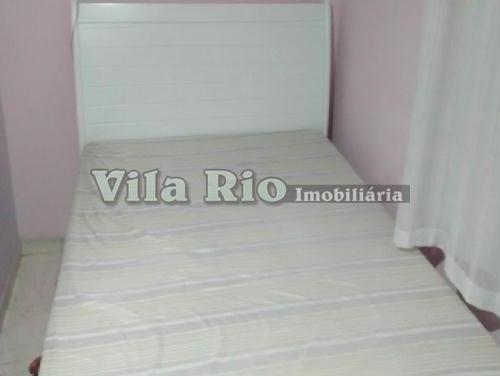 QUARTO2 - Casa 4 quartos à venda Vila Valqueire, Rio de Janeiro - R$ 1.000.000 - VR40078 - 7