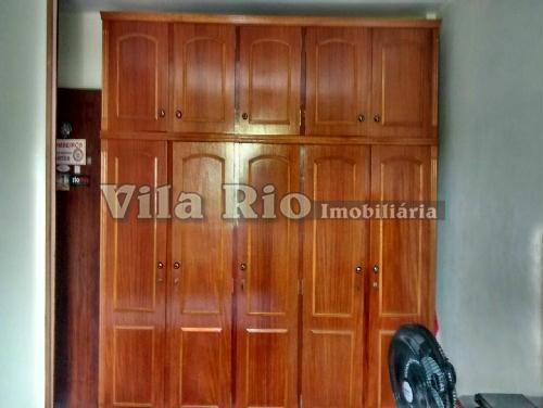 QUARTO4 - Casa 4 quartos à venda Vila Valqueire, Rio de Janeiro - R$ 1.000.000 - VR40078 - 10