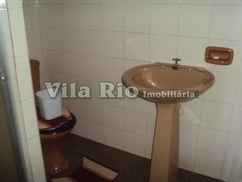 BANHEIRO2 - Casa À VENDA, Colégio, Rio de Janeiro, RJ - VR50026 - 19