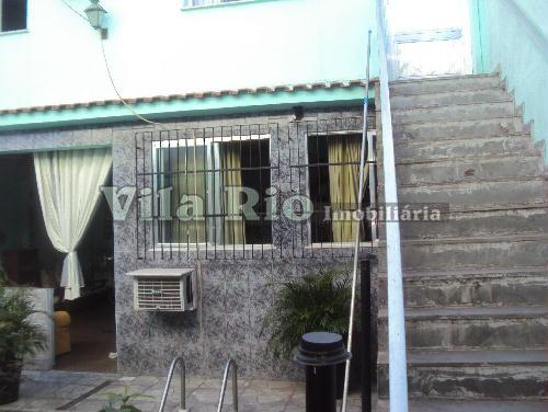 FUNDOS1 - Casa À VENDA, Colégio, Rio de Janeiro, RJ - VR50026 - 30