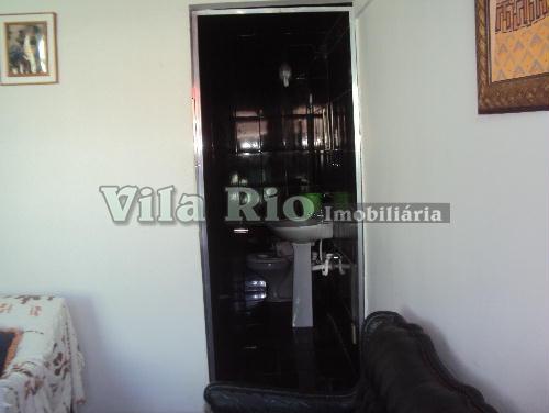 QUARTO1.1 - Casa À VENDA, Colégio, Rio de Janeiro, RJ - VR50026 - 6