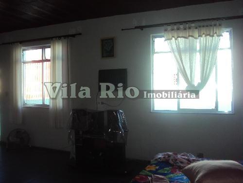 QUARTO1.3 - Casa À VENDA, Colégio, Rio de Janeiro, RJ - VR50026 - 8