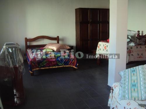 QUARTO1 - Casa À VENDA, Colégio, Rio de Janeiro, RJ - VR50026 - 5