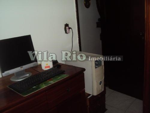 QUARTO4.1 - Casa À VENDA, Colégio, Rio de Janeiro, RJ - VR50026 - 14