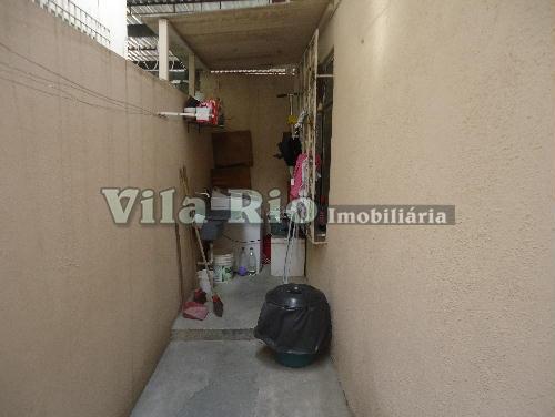 ÁREA - Casa 6 quartos à venda Irajá, Rio de Janeiro - R$ 950.000 - VR60006 - 23