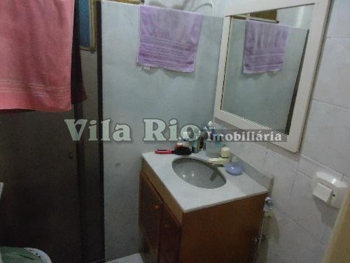 BANHEIRO2 - Casa 6 quartos à venda Irajá, Rio de Janeiro - R$ 950.000 - VR60006 - 14