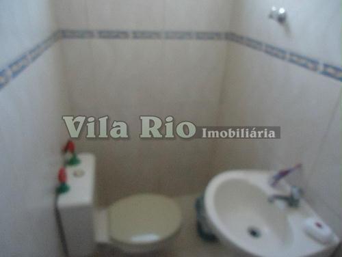 BANHEIRO5 - Casa 6 quartos à venda Irajá, Rio de Janeiro - R$ 950.000 - VR60006 - 17
