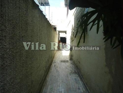 CIRCULAÇÃO2 - Casa 6 quartos à venda Irajá, Rio de Janeiro - R$ 950.000 - VR60006 - 25