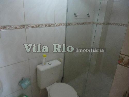COZINHA - Casa 6 quartos à venda Irajá, Rio de Janeiro - R$ 950.000 - VR60006 - 18