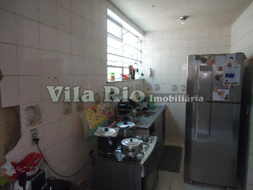 COZINHA1.1 - Casa 6 quartos à venda Irajá, Rio de Janeiro - R$ 950.000 - VR60006 - 20