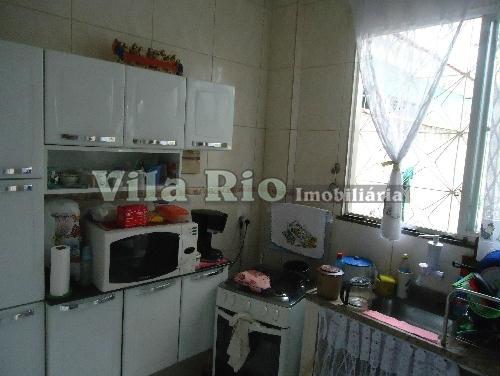 COZINHA2.1 - Casa 6 quartos à venda Irajá, Rio de Janeiro - R$ 950.000 - VR60006 - 22