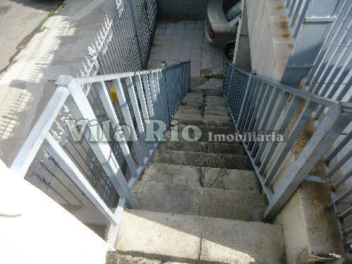 ESCADA - Casa 6 quartos à venda Irajá, Rio de Janeiro - R$ 950.000 - VR60006 - 26