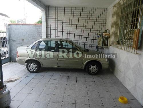 GARAGEM1 - Casa 6 quartos à venda Irajá, Rio de Janeiro - R$ 950.000 - VR60006 - 28