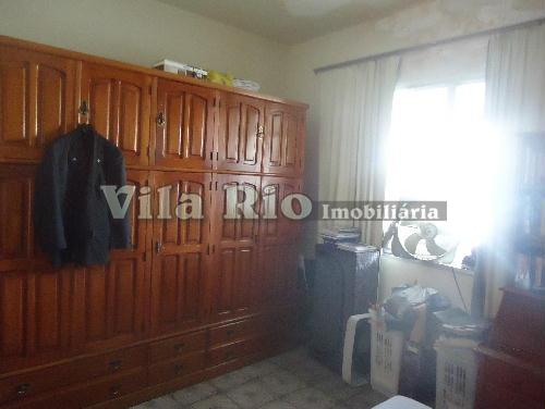QUARTO1.1 - Casa 6 quartos à venda Irajá, Rio de Janeiro - R$ 950.000 - VR60006 - 7