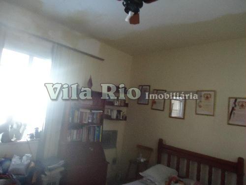 QUARTO1 - Casa 6 quartos à venda Irajá, Rio de Janeiro - R$ 950.000 - VR60006 - 6