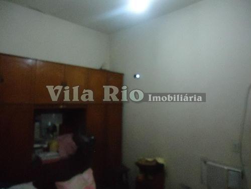 QUARTO2.2 - Casa 6 quartos à venda Irajá, Rio de Janeiro - R$ 950.000 - VR60006 - 10