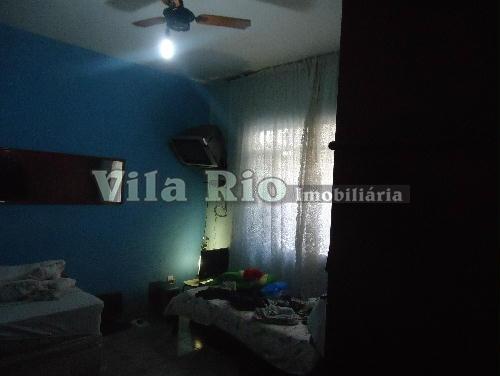 QUARTO2 - Casa 6 quartos à venda Irajá, Rio de Janeiro - R$ 950.000 - VR60006 - 8