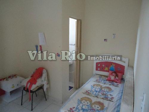 QUARTO4 - Casa 6 quartos à venda Irajá, Rio de Janeiro - R$ 950.000 - VR60006 - 12
