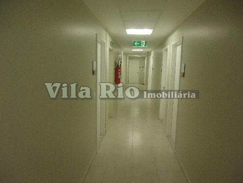 CIRCULAÇÃO - Sala Comercial 25m² à venda Vila da Penha, Rio de Janeiro - R$ 210.000 - VS00017 - 5