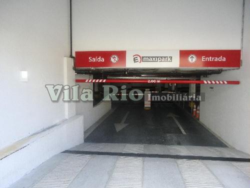 GARAGEM - Sala Comercial 25m² à venda Vila da Penha, Rio de Janeiro - R$ 210.000 - VS00017 - 9