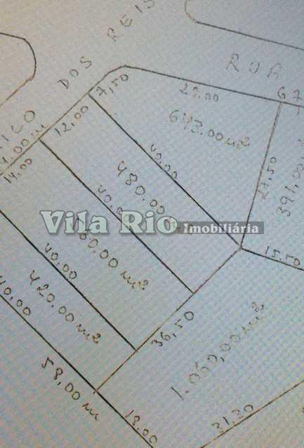 T1 1 - Terreno 3964m² à venda Ricardo de Albuquerque, Rio de Janeiro - R$ 1.600.000 - VT00030 - 7