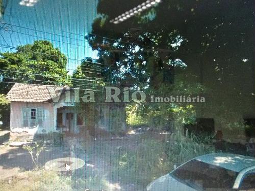 TERRENO1.1 - Terreno 3964m² à venda Ricardo de Albuquerque, Rio de Janeiro - R$ 1.600.000 - VT00030 - 4