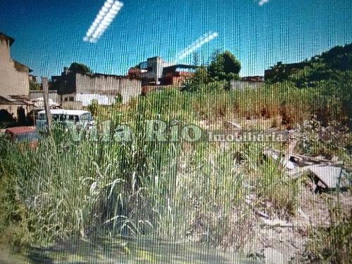 TERRENO1.2 - Terreno 3964m² à venda Ricardo de Albuquerque, Rio de Janeiro - R$ 1.600.000 - VT00030 - 5