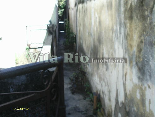 TERRENO - Terreno 460m² à venda Irajá, Rio de Janeiro - R$ 950.000 - VT00041 - 1