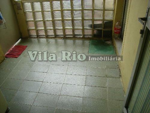 ÁREA DE SERVIÇO - Apartamento À VENDA, Vila da Penha, Rio de Janeiro, RJ - VZ20048 - 7