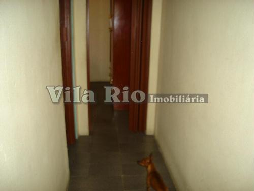 CIRCULAÇÃO - Apartamento À VENDA, Vila da Penha, Rio de Janeiro, RJ - VZ20048 - 9