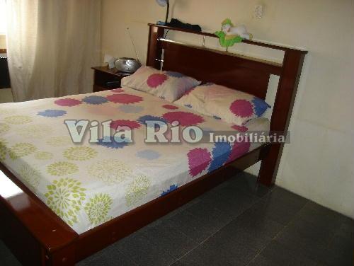 QUARTO 1 - Apartamento À VENDA, Vila da Penha, Rio de Janeiro, RJ - VZ20048 - 3