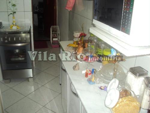 COZINHA - Apartamento 2 quartos à venda Parada de Lucas, Rio de Janeiro - R$ 185.000 - VZ20090 - 13