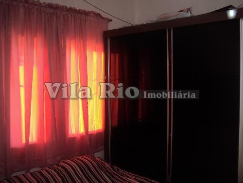 QUARTO2 - Apartamento 2 quartos à venda Parada de Lucas, Rio de Janeiro - R$ 185.000 - VZ20090 - 7