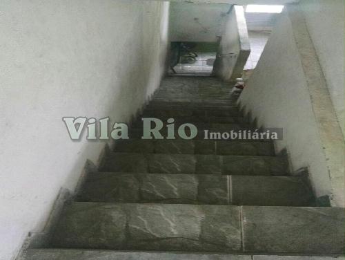 ESCADA - Apartamento À VENDA, Braz de Pina, Rio de Janeiro, RJ - VZ20100 - 22
