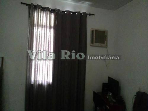QUARTO1.1 - Apartamento À VENDA, Braz de Pina, Rio de Janeiro, RJ - VZ20100 - 6