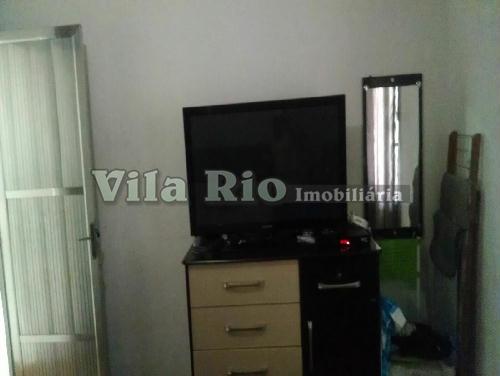 QUARTO1.2 - Apartamento À VENDA, Braz de Pina, Rio de Janeiro, RJ - VZ20100 - 7