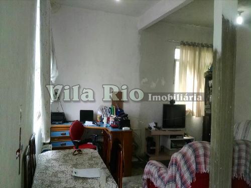 SALA1.1 - Apartamento À VENDA, Braz de Pina, Rio de Janeiro, RJ - VZ20100 - 4