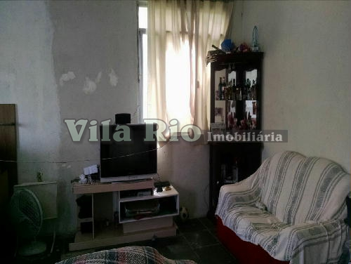 SALA1 - Apartamento À VENDA, Braz de Pina, Rio de Janeiro, RJ - VZ20100 - 3