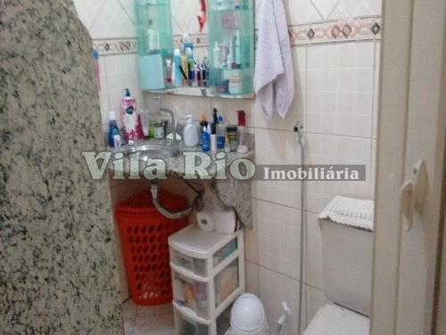 BANHEIRO1 - Apartamento À VENDA, Irajá, Rio de Janeiro, RJ - VZ20113 - 13