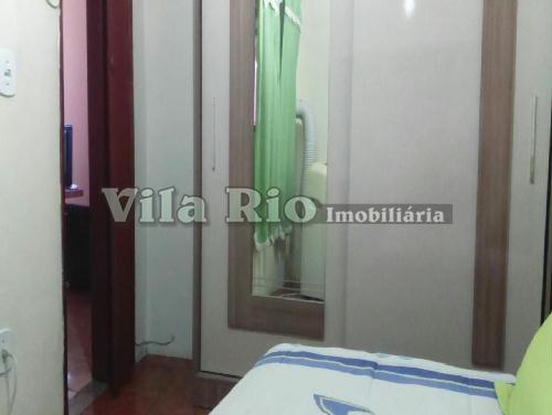 QUARTO1.1 - Apartamento À VENDA, Irajá, Rio de Janeiro, RJ - VZ20113 - 5