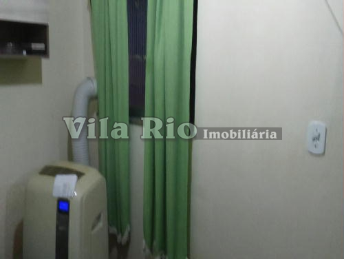 QUARTO1 - Apartamento À VENDA, Irajá, Rio de Janeiro, RJ - VZ20113 - 4