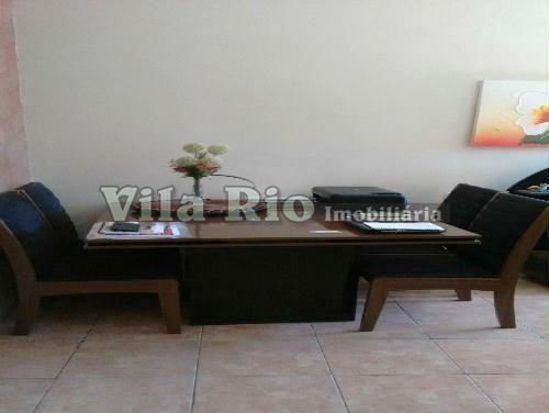 SALA1 - Apartamento À VENDA, Irajá, Rio de Janeiro, RJ - VZ20113 - 3