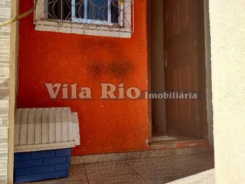 VARANDA - Apartamento À VENDA, Irajá, Rio de Janeiro, RJ - VZ20113 - 22