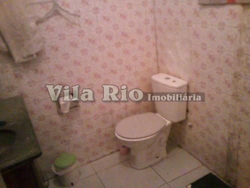 BANHEIRO - Apartamento 2 quartos à venda Penha Circular, Rio de Janeiro - R$ 320.000 - VZ20117 - 11