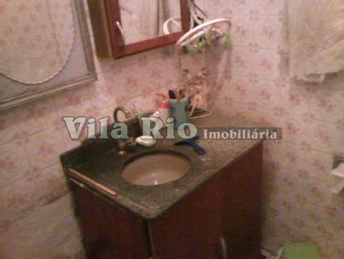 BANHEIRO1 - Apartamento 2 quartos à venda Penha Circular, Rio de Janeiro - R$ 320.000 - VZ20117 - 12