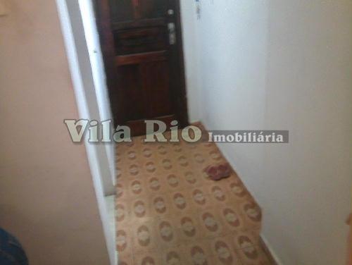CIRCULAÇÃO - Apartamento 2 quartos à venda Penha Circular, Rio de Janeiro - R$ 320.000 - VZ20117 - 17