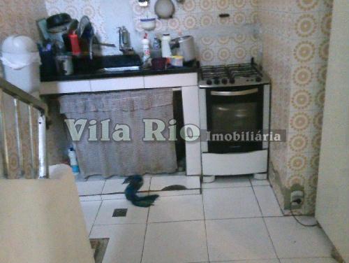 COZINHA - Apartamento 2 quartos à venda Penha Circular, Rio de Janeiro - R$ 320.000 - VZ20117 - 13