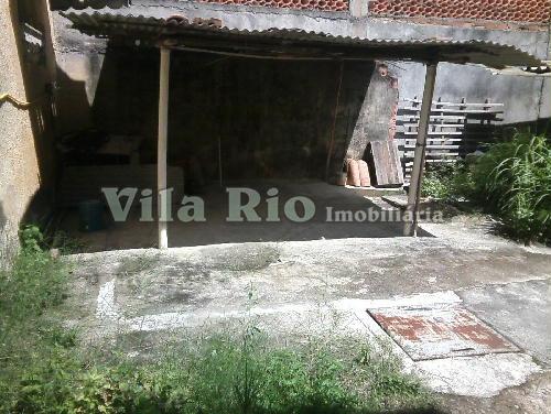 GARAGEM - Apartamento 2 quartos à venda Penha Circular, Rio de Janeiro - R$ 320.000 - VZ20117 - 26