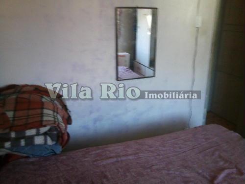QUARTO1.1 - Apartamento 2 quartos à venda Penha Circular, Rio de Janeiro - R$ 320.000 - VZ20117 - 7